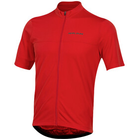 PEARL iZUMi Quest Kortermede Sykkeltrøyer Herre torch red